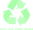 Recycle - play old video games